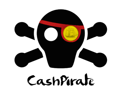 Cash Pirate mobile app