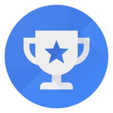 Google Opinion Rewards mobile app