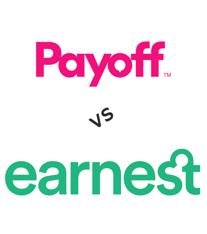 payoff vs earnest
