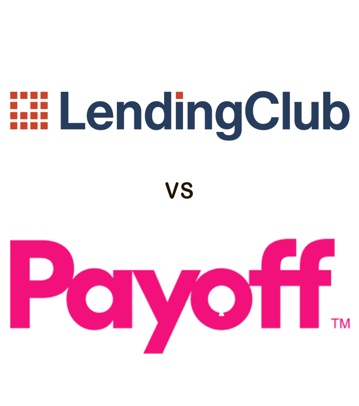 Lending club vs PayOFF
