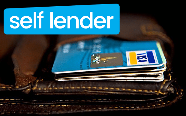How to build your credit with Self Lender