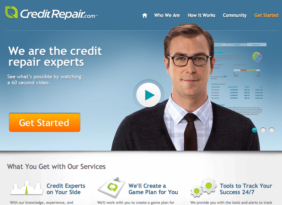 Creditrepair.com Review 2019