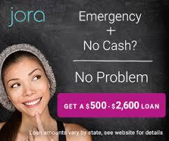 Jora credit service