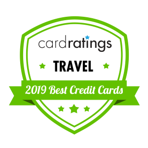 2019 Travel Rewards