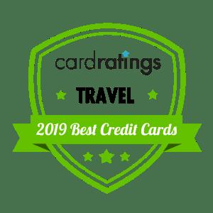 2019 Travel Rewards