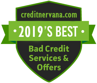 Best Bad credit loans 2019