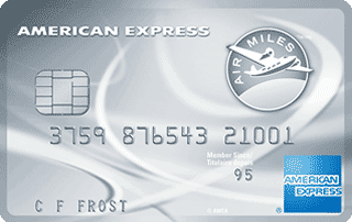 American Express® AIR MILES®* Platinum Card
