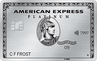 American Express® Platinum Card®