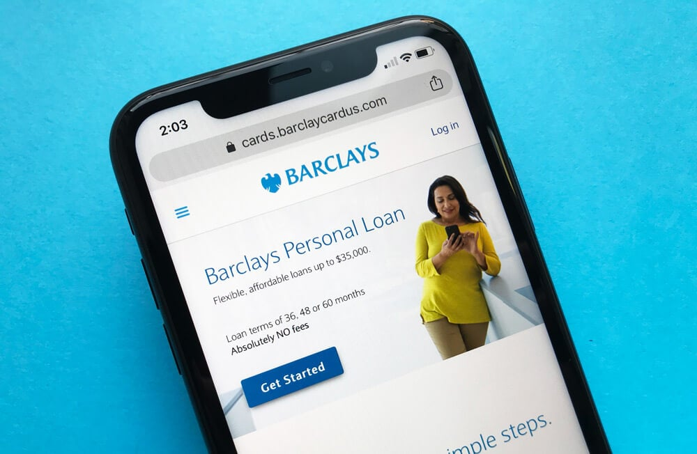 Barclays Personal Loan Review - Creditnervana