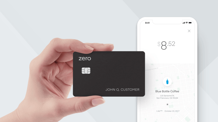 Zero Card Review