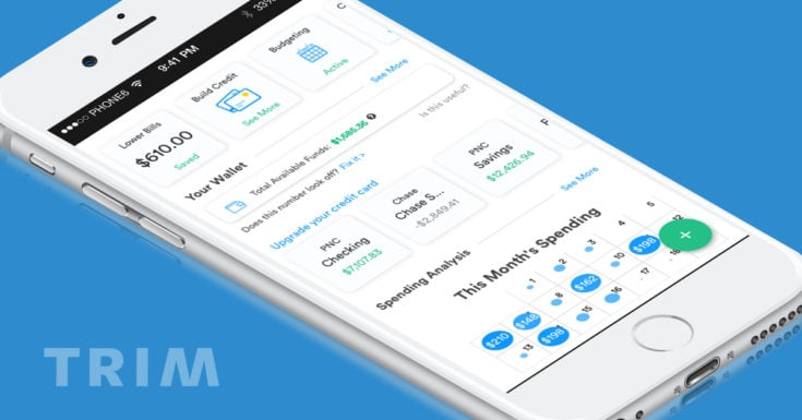 Trim App Review