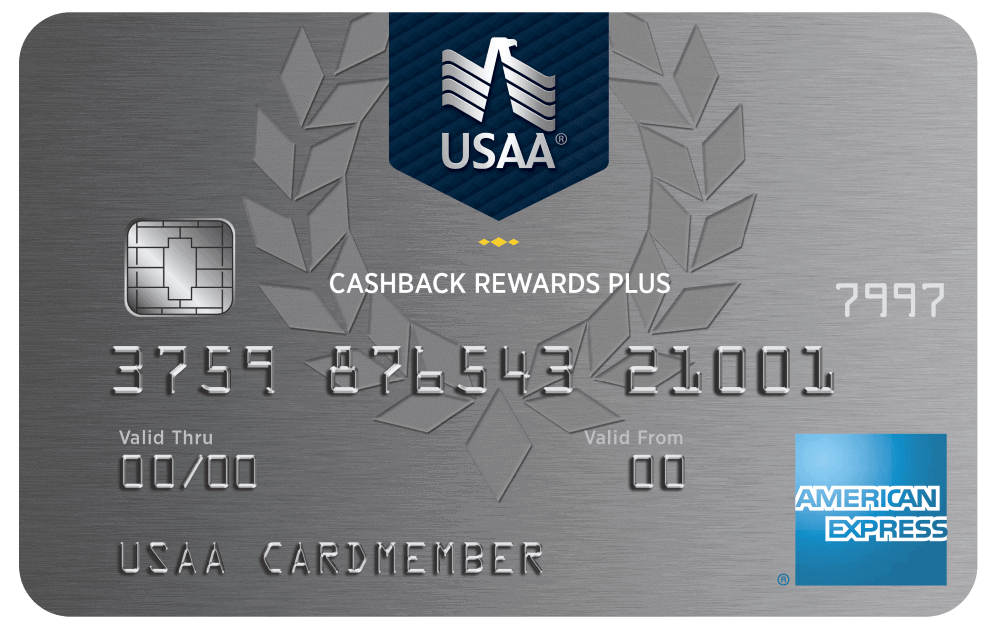 USAA Cashback Rewards Plus American Express® Card Review