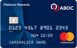 Amalgamated Bank of Chicago Platinum Rewards Mastercard Credit Card Review