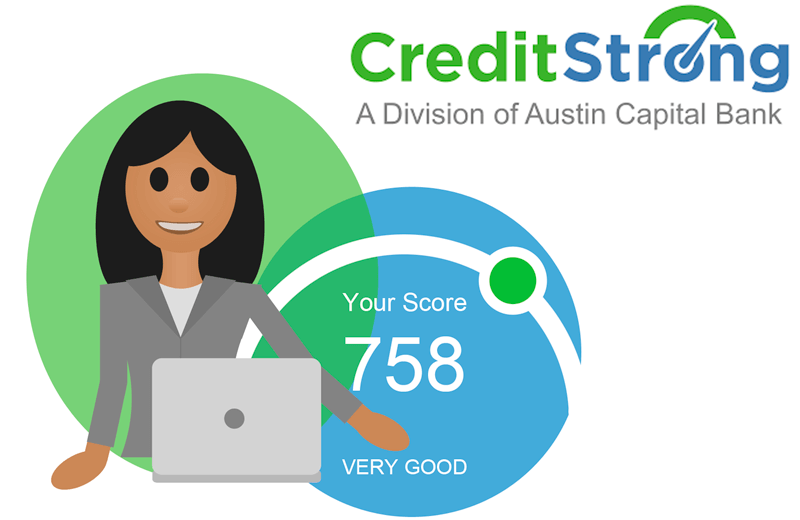 Credit Strong Review