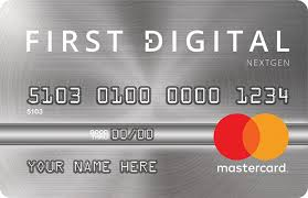 First Digital Credit Card Review
