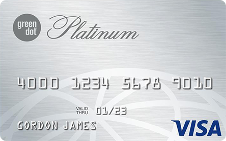 Green Dot Primor® Secured Platinum Credit Card Review