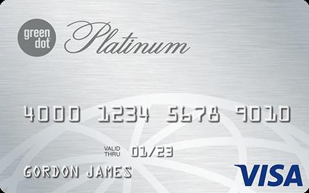 Green Dot Primor® Secured Platinum Credit Card Review