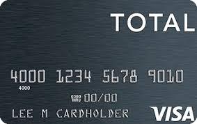 Total VISA® Card Review