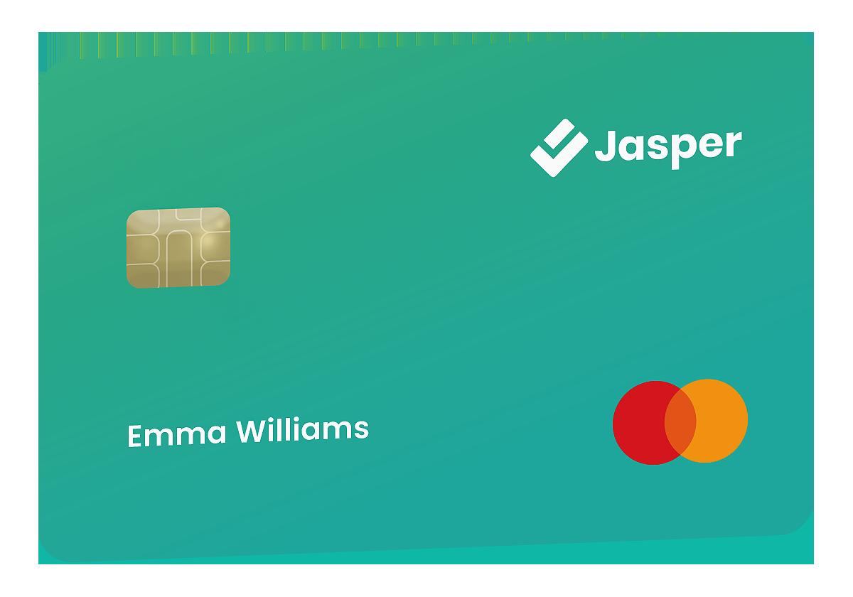 Jasper Mastercard Review