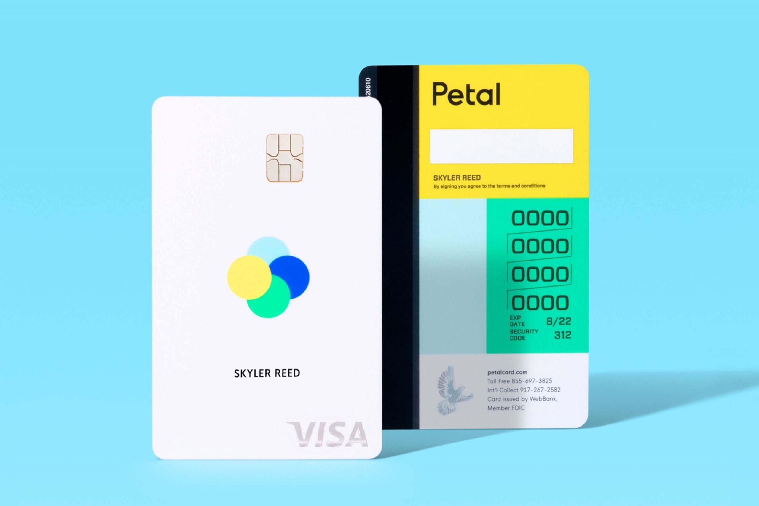 Petal 1 And 2 Visa Credit Cards Review