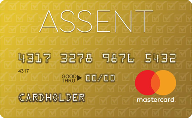 Assent Platinum 0% Intro Rate Mastercard Secured Credit Card Review