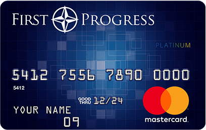 First Progress Platinum Prestige Mastercard Secured Credit Card Review