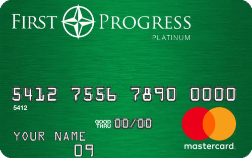 First Progress Platinum Elite Mastercard Review